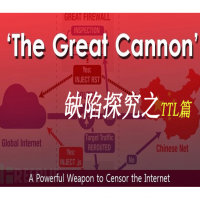 【官网】封面The Great Cannon